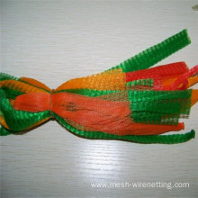 Colorful Packaging Tubular Netting